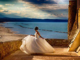 Le nozze di Teresa e Donato 3