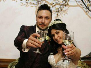 Le nozze di Valeria e Stefano 1