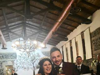 Le nozze di Valeria e Stefano 2
