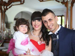 Le nozze di Monica e Alessandro 2