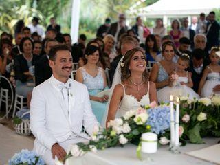 Le nozze di Samuele e Debora