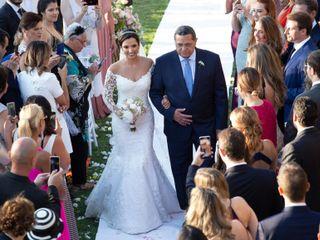 Le nozze di Liliam e Gaetano 1