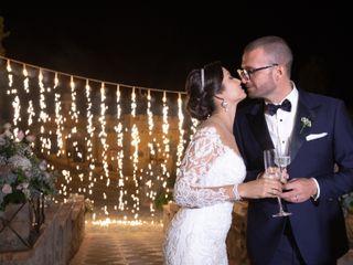 Le nozze di Liliam e Gaetano 2