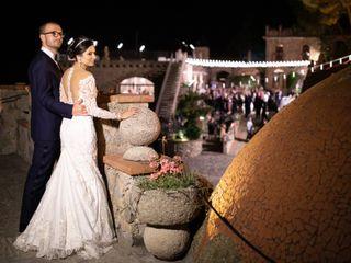 Le nozze di Liliam e Gaetano 3