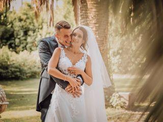 Le nozze di Marina e Manuel