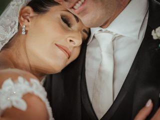 Le nozze di Serena e Giuseppe