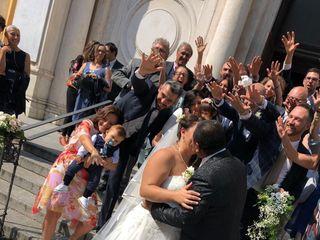 Le nozze di Lara  e Iwan 2