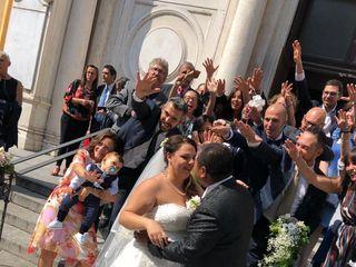 Le nozze di Lara  e Iwan 3