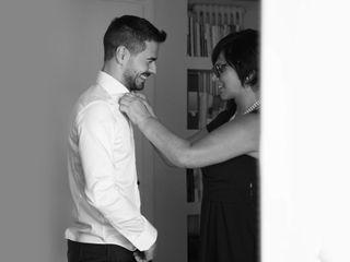 Le nozze di Federica e Mattia 2