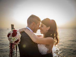 Le nozze di Omar e Rosanna