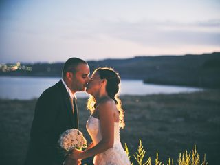 Le nozze di Davide e Daniela
