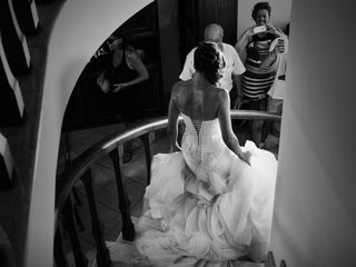 Le nozze di Davide e Daniela 2