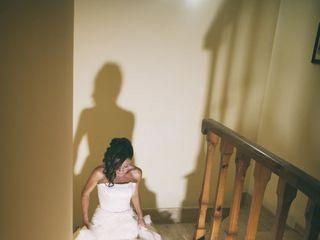 Le nozze di Davide e Daniela 3