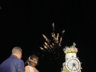 Le nozze di Federica e Alex 3