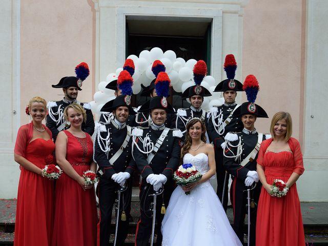 Il matrimonio di Nicolo' e Donatella a Genova, Genova 4