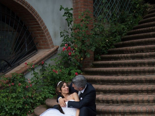 Il matrimonio di Nicolo' e Donatella a Genova, Genova 5