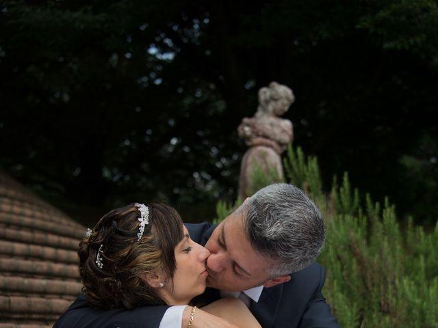 Il matrimonio di Nicolo' e Donatella a Genova, Genova 6