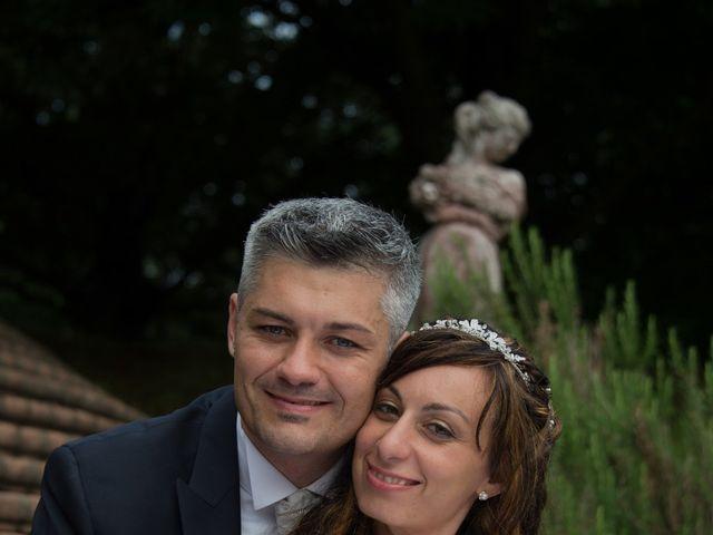 Il matrimonio di Nicolo' e Donatella a Genova, Genova 7