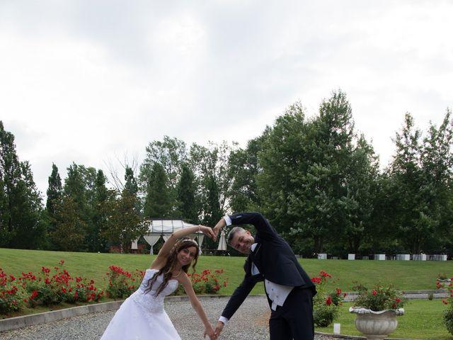 Il matrimonio di Nicolo' e Donatella a Genova, Genova 8