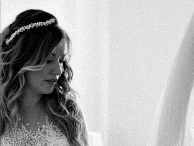 Il matrimonio di Cristian e Donatella a Brindisi Montagna, Potenza 4