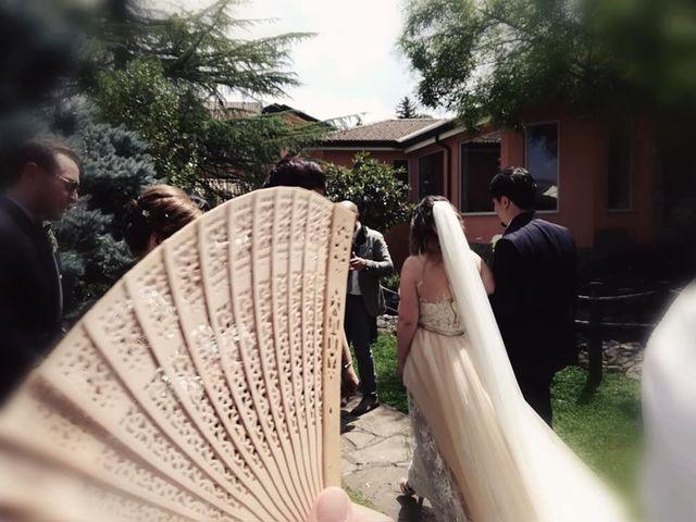 Il matrimonio di Cristian e Donatella a Brindisi Montagna, Potenza 6