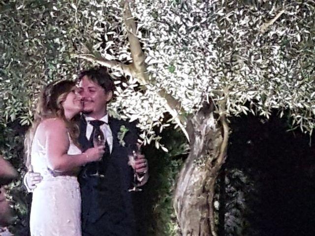 Il matrimonio di Cristian e Donatella a Brindisi Montagna, Potenza 8