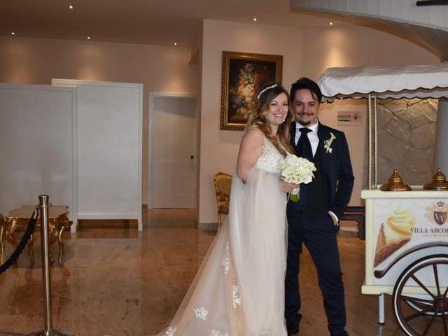Il matrimonio di Cristian e Donatella a Brindisi Montagna, Potenza 10