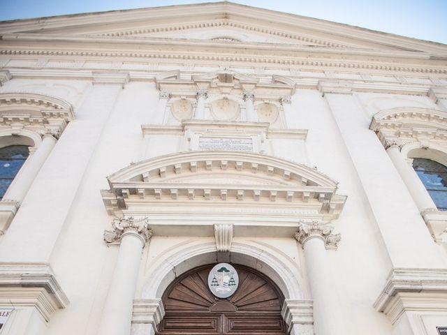 Il matrimonio di Alfredo e Federica a Loreo, Rovigo 7