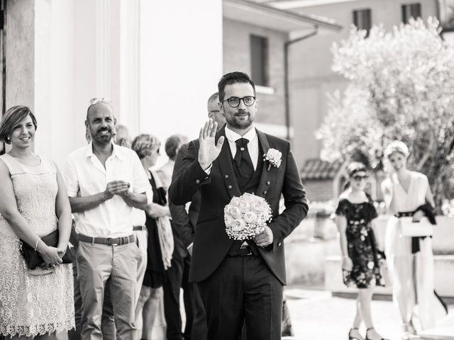 Il matrimonio di Alfredo e Federica a Loreo, Rovigo 8