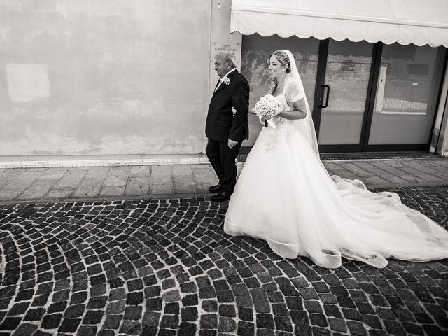 Il matrimonio di Alfredo e Federica a Loreo, Rovigo 12