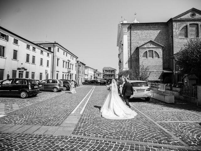 Il matrimonio di Alfredo e Federica a Loreo, Rovigo 13