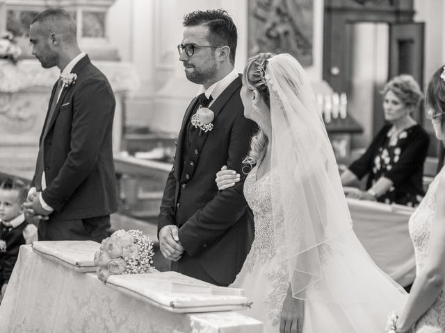 Il matrimonio di Alfredo e Federica a Loreo, Rovigo 16