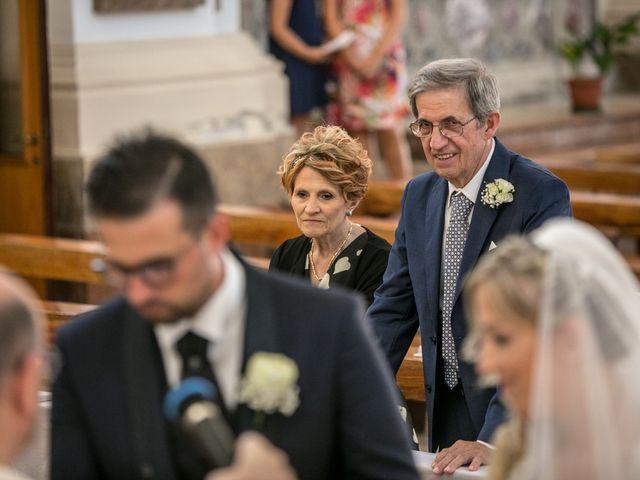 Il matrimonio di Alfredo e Federica a Loreo, Rovigo 17