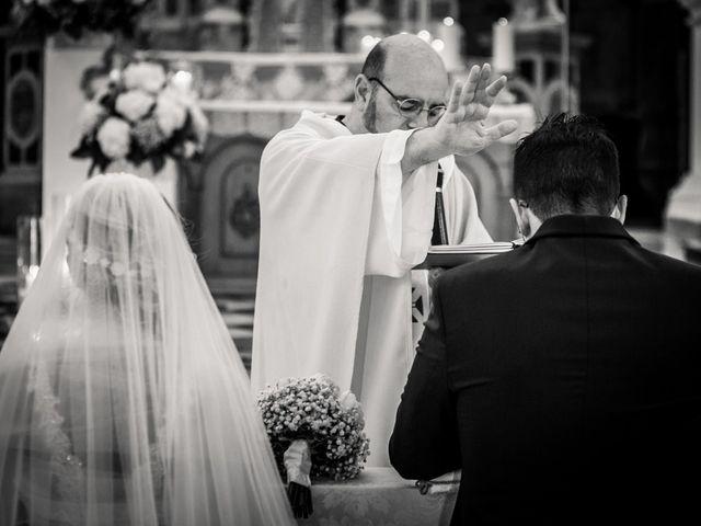 Il matrimonio di Alfredo e Federica a Loreo, Rovigo 19