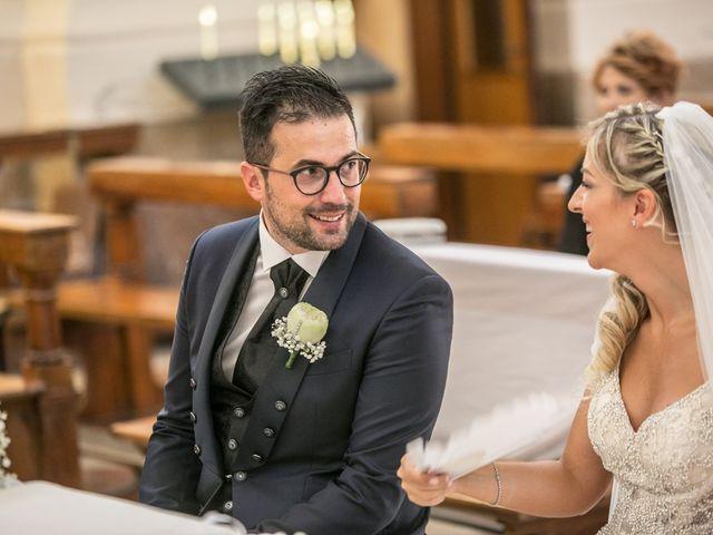 Il matrimonio di Alfredo e Federica a Loreo, Rovigo 20