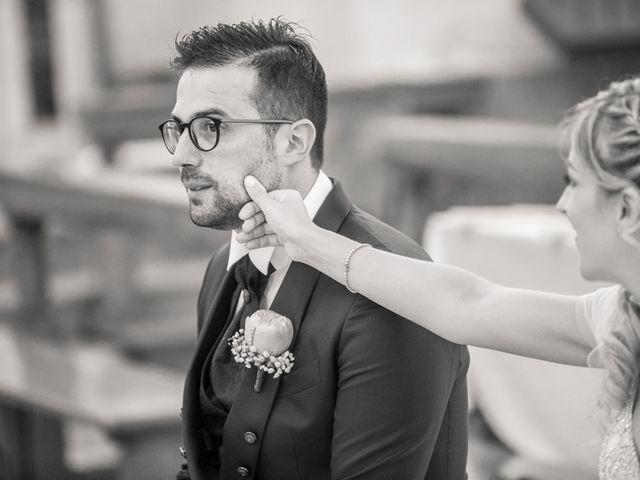 Il matrimonio di Alfredo e Federica a Loreo, Rovigo 21