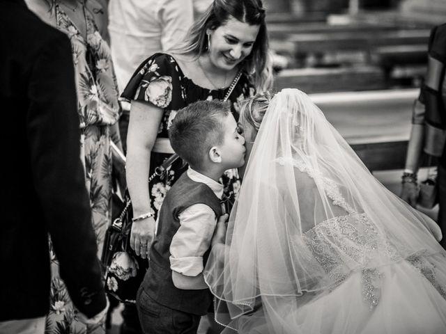 Il matrimonio di Alfredo e Federica a Loreo, Rovigo 26