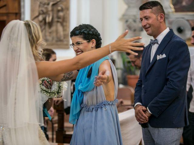 Il matrimonio di Alfredo e Federica a Loreo, Rovigo 27
