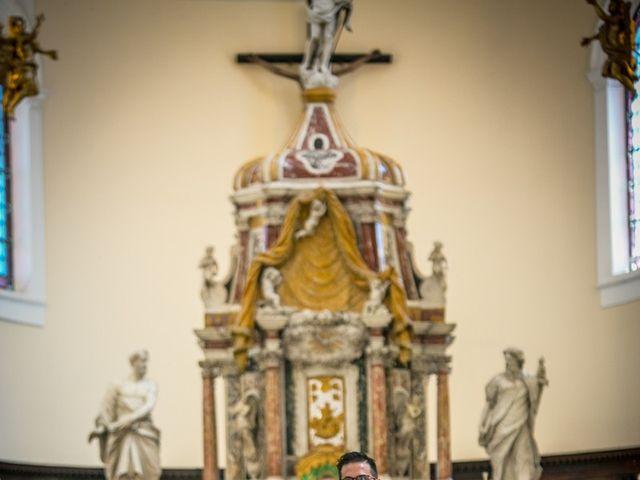 Il matrimonio di Alfredo e Federica a Loreo, Rovigo 28