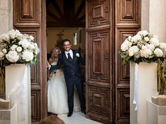 Il matrimonio di Alfredo e Federica a Loreo, Rovigo 29