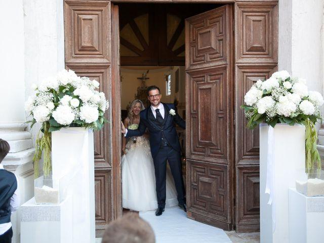Il matrimonio di Alfredo e Federica a Loreo, Rovigo 30