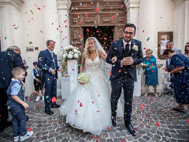 Il matrimonio di Alfredo e Federica a Loreo, Rovigo 31
