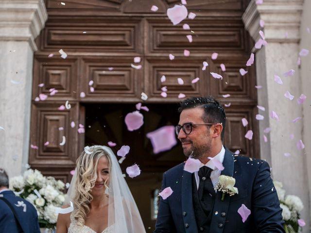 Il matrimonio di Alfredo e Federica a Loreo, Rovigo 32
