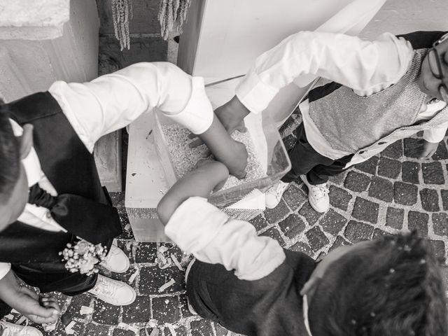 Il matrimonio di Alfredo e Federica a Loreo, Rovigo 35
