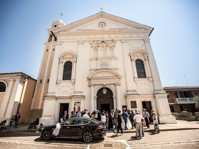 Il matrimonio di Alfredo e Federica a Loreo, Rovigo 36