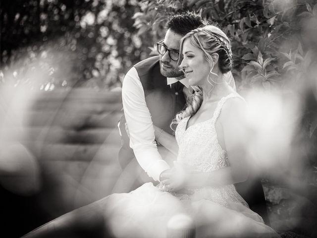 Il matrimonio di Alfredo e Federica a Loreo, Rovigo 50