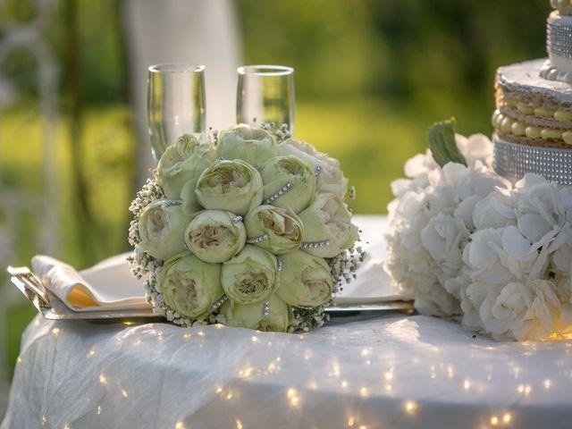 Il matrimonio di Alfredo e Federica a Loreo, Rovigo 52
