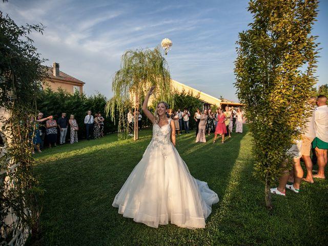Il matrimonio di Alfredo e Federica a Loreo, Rovigo 53
