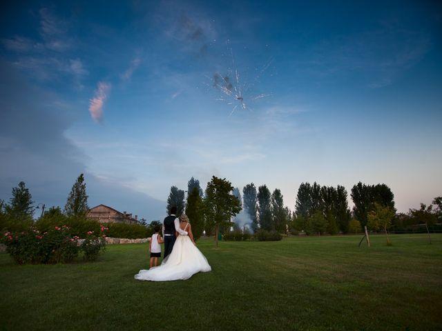 Il matrimonio di Alfredo e Federica a Loreo, Rovigo 55