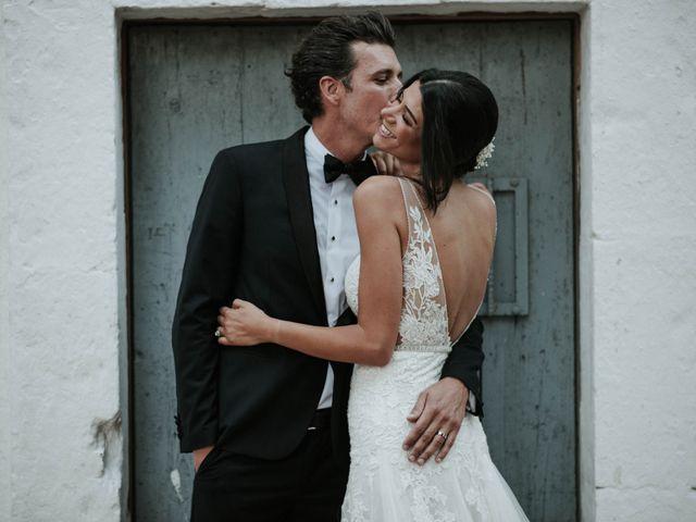 Le nozze di Hala e Ahyam